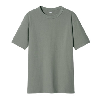 UNIQLO 优衣库 设计师合作款 433028 圆领T恤