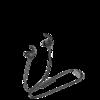JEET 泰捷耳机 BO1 入耳式颈挂式降噪蓝牙耳机 黑色