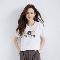 7.Modifier 7WS1173008-1 女士T恤