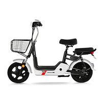 SUNRA 新日 米菲 电动自行车 TDT4121Z