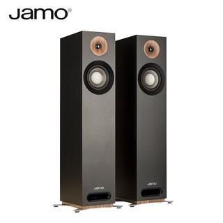 1日0点:Jamo 尊宝 s805  studio系列 2.0音箱