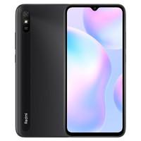 MI 小米 Redmi 9A 4G智能手机 4GB+64GB 砂石黑