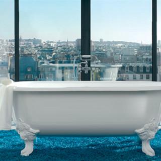 KOHLER 科勒 歌莱系列 经典独立式浴缸