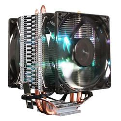 BUBALUS 大水牛 T7 CPU风冷散热器