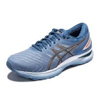 16日0点、PLUS会员:ASICS 亚瑟士 Gel-Nimbus 22 1011A685 男子跑鞋