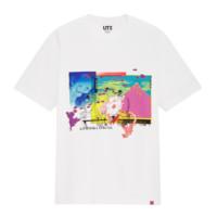 UNIQLO 优衣库 438589 男士T恤