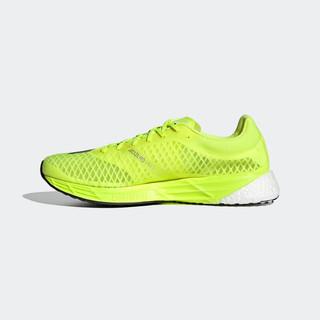 adidas Originals 阿迪达斯官网 adidas ADIZERO PRO 男鞋跑步运动鞋FY0101 荧光黄/黑色 42.5(265mm)