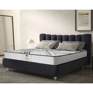Slumberland 斯林百兰 NEW-2 理想王国-希尔顿酒店升级款 乳胶弹簧床垫