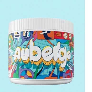 Auberge 甲醛清除剂 350g