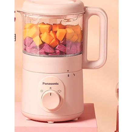 Panasonic 松下 婴儿辅食料理机
