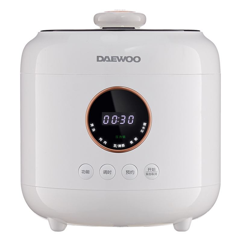 DAEWOO 大宇 DY-YLG01 电压力锅