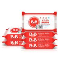 B&B 保宁 婴儿洗衣皂 洋槐香型 200g*6块