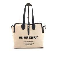 BURBERRY 女士托特包 Tote Bag