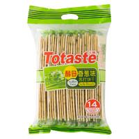 Totaste 土斯 苏打饼干 酵母香葱味 350g