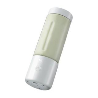 BUGU 布谷 BG-JS2 便携无线榨汁机 400ml