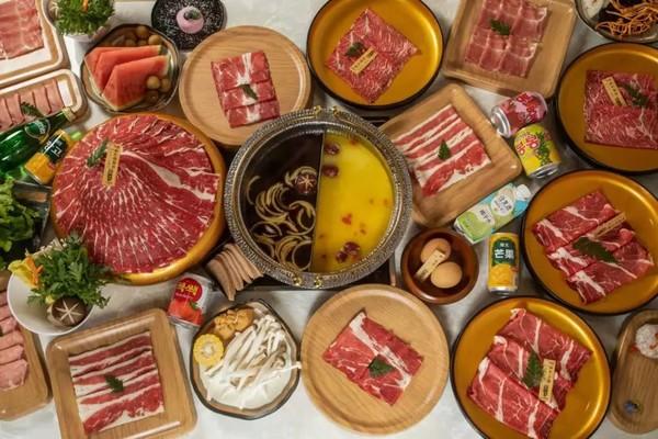 【南京市石鼓路|多佐寿喜烧】M7和牛进店就畅吃!海鲜、时蔬、饮品…不限量