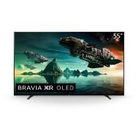 SONY 索尼 XR-77A80J  OLED电视机