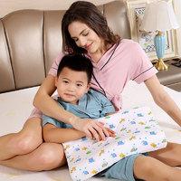 TAIHI 泰嗨 天然乳胶枕头儿童枕