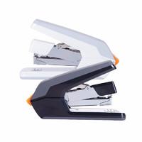 得力(deli)订书机 大 省力型订书机订书器装订机装订25张0370订书机办公用品文具 0370 省力型