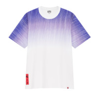 UNIQLO 优衣库 438590 男士短袖T恤