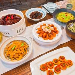 2.9折!杭州西湖边的人气私房菜来袭!舌尖和视觉的双重体验