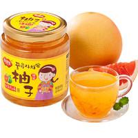 福事多 蜂蜜柚子茶