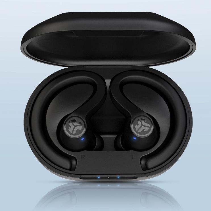 JLAB JBuds Air Sport 挂耳式蓝牙耳机