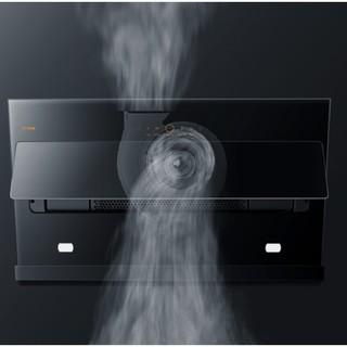 FOTILE 方太 JCD6 TH31B  侧吸式抽油烟机