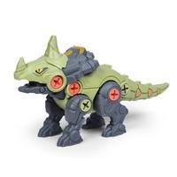 菲利捷  DIY恐龙拼装玩具螺丝拆装组合