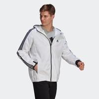 16日0点:adidas 阿迪达斯 AT616 男装运动外套