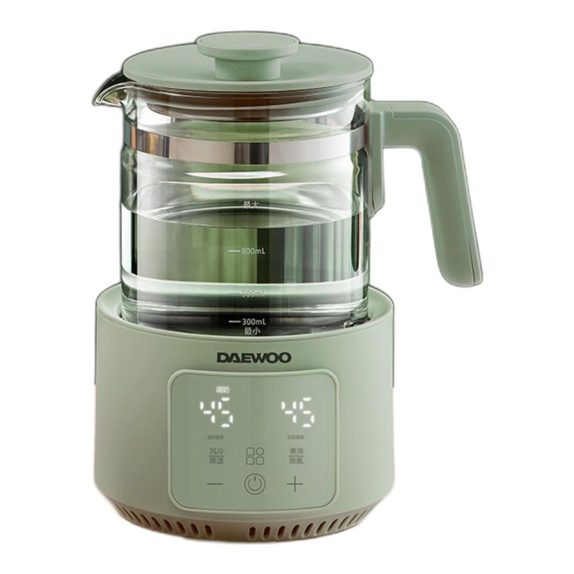 DAEWOO 大宇 DY-TN11 婴儿单机恒温调奶器 1200ml