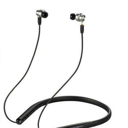 PLUS会员:JVC 杰伟世 HA FD02BT 蓝牙耳机