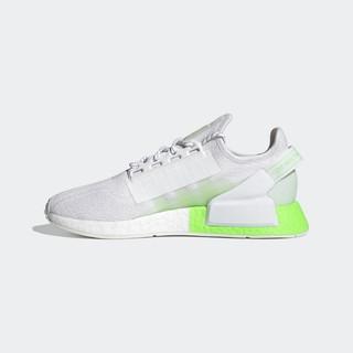 adidas 阿迪达斯 三叶草 NMD_R1.V2 GX4985 男子经典运动鞋