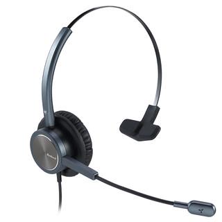 比德邦(BeeBund)EH809头 单耳/USB主动降噪(适用笔记本/台式电脑)