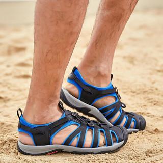 TOREAD 探路者 TFGJ81702 中性沙滩凉鞋