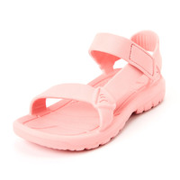 TOREAD 探路者 一次性射出工艺 轻质有弹性 女式沙滩鞋