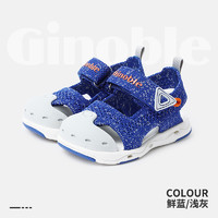 Ginoble 基诺浦 TXGF1833 宝宝机能学步鞋