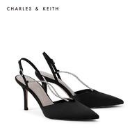 CHARLES & KEITH CK1-60280280-A 女士单鞋