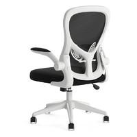 HBADA 黑白调 轻灵 HDNY163 人体工学椅