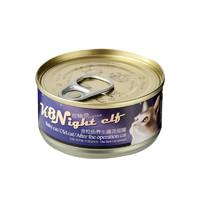 MUGGLES 麻瓜 全阶段猫粮 鸡肉味 80g