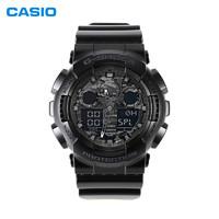 CASIO 卡西欧 GA-100CF-1A 男士手表