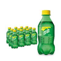 限地区:Sprite 雪碧 柠檬味 汽水 碳酸饮料 300ml*12瓶
