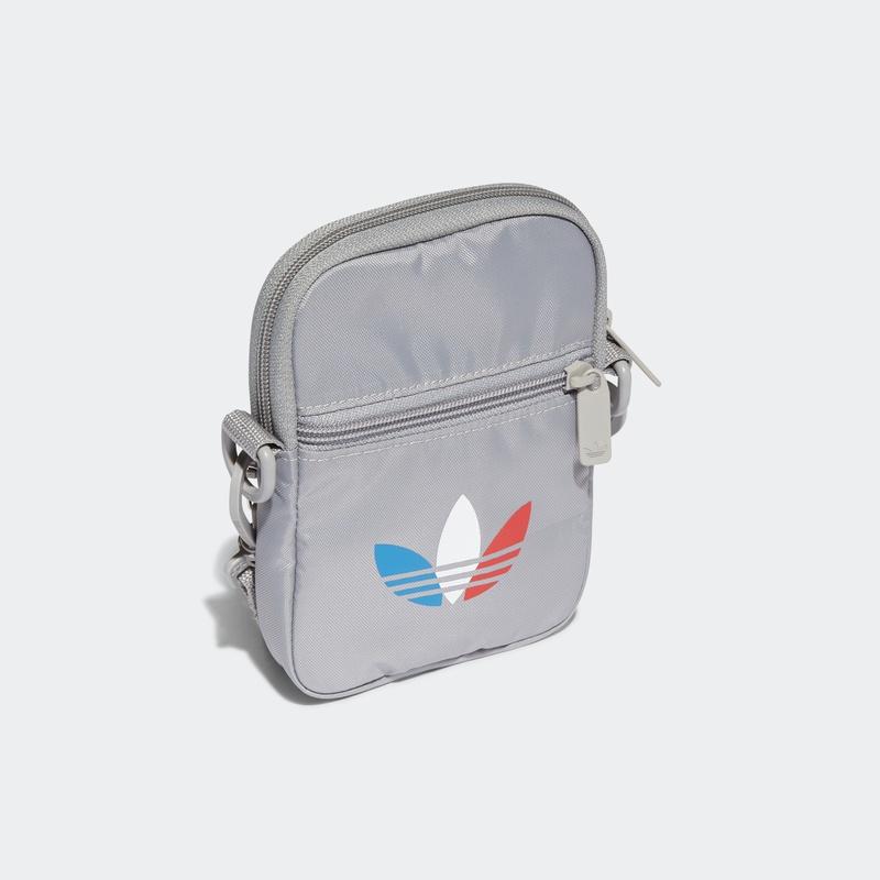 adidas 阿迪达斯 TRICOL FEST BAG 63192 男女款运动包