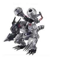 BANDAI 万代 《数码宝贝》无限龙兽 机械邪龙兽 拼装模型