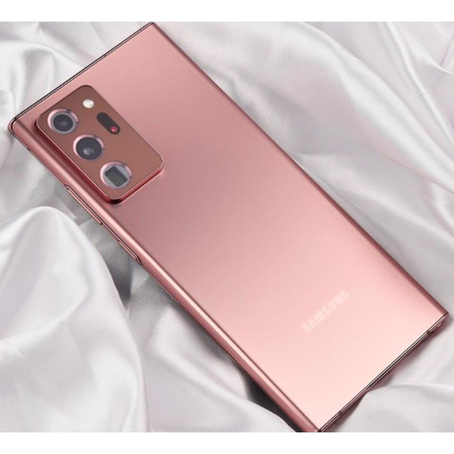 SAMSUNG 三星 Galaxy Note20 Ultra 5G智能手机 12GB+256GB