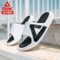 PEAK 匹克 E92037L 中性运动拖鞋