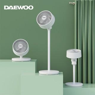 DAEWOO 大宇 X1 空气循环风扇