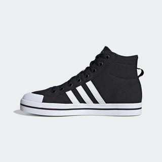 adidas 阿迪达斯 neo BRAVADA MID 2021Q2 女子休闲运动鞋F