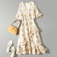 ITISF4 艾夫斯 H2010504137  女士连衣裙