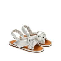MIU MIU 缪缪 5X111DFM005-3LAB-F0118 38 女士凉鞋